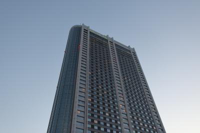 東京ドームホテル&シアターGロッソ 素顔の戦士 旅行記:2017