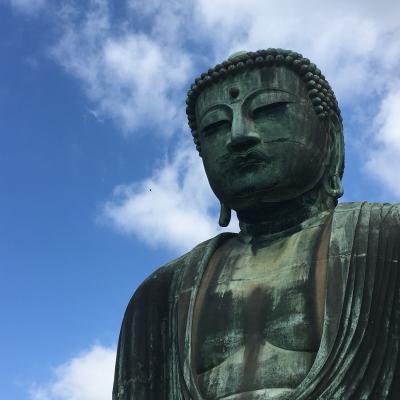 江ノ島、鎌倉2泊3日 歩き倒しの初冬旅 其の二