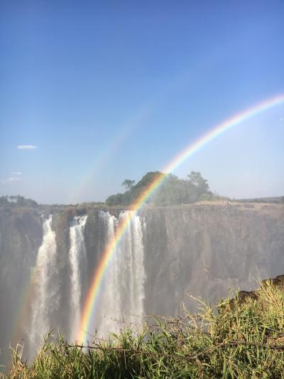南アフリカ ザンビア ジンバブエ ボツワナ ②
