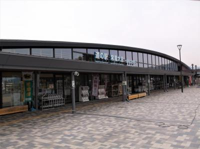 道の駅 常陸大宮(茨城県)で車中泊をしてきました・・・