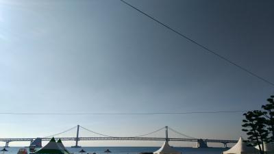 釜山&慶州めぐり