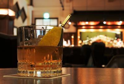 ヴィクトリア ☆ Classic Cocktails(オールドファッションド)を一杯