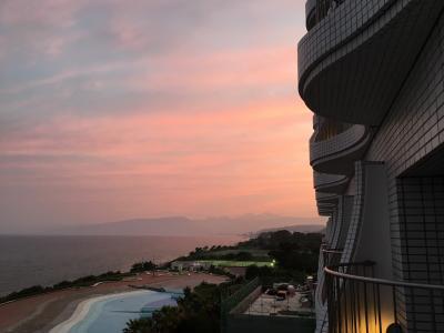 あの最後の時を共にした大磯プリンスホテルが、リニューアルオープン ( 茅ヶ崎、  大磯  、その1)
