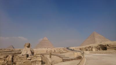 (7)エジプト:一度は見るべきこの景色