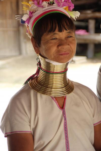 はじめてのチェンマイ 2日目 タイ最北端、そしてゴールデントライアングル