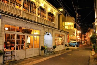 【2015年11月】島根・鳥取旅行(1)出雲大社~温泉津温泉