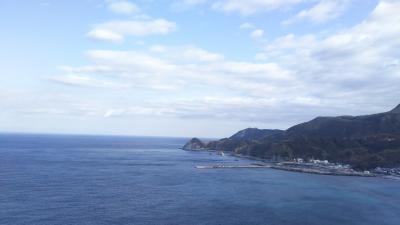 しゃかりき神津島