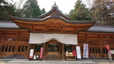 穂高神社と三五山トンネル