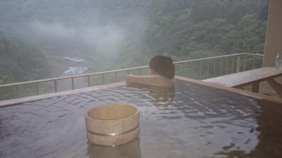 初の福島県 会津で景色、歴史、グルメを大満喫!(後編) 大内宿と芦ノ牧温泉