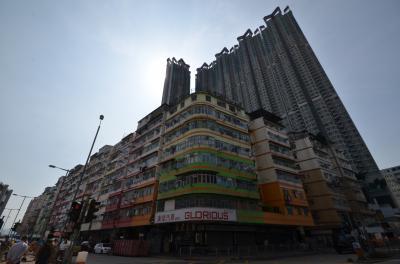 多彩な景観が凝縮された香港を楽しもうということで西貢からの離島めぐりや九龍城の街歩きなどしてみた