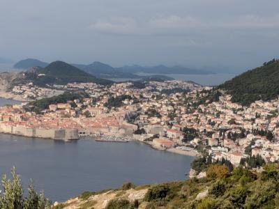 ③旧ユーゴスラビア、クロアチア、モンテネグロ、ボスニアヘルツェゴビナ、スロベニアの旅