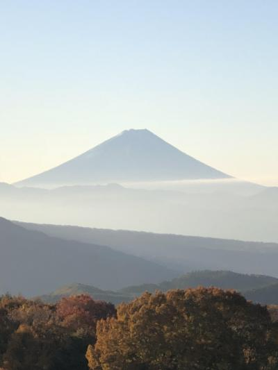 親しいお友達と草津~清里~富士山巡り(ピンコロ祈願)