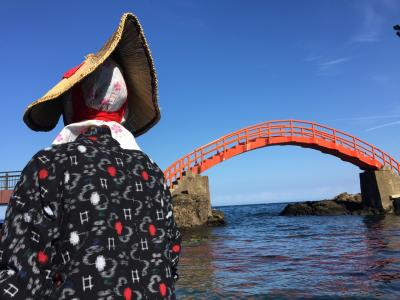 自然と遺産の宝島「佐渡島」へ