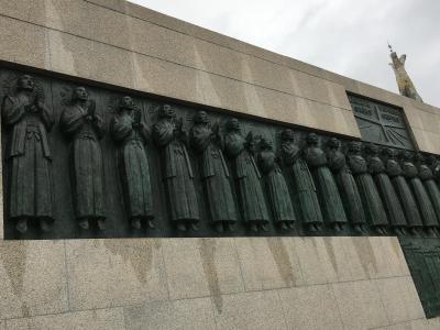 日本二十六聖人記念