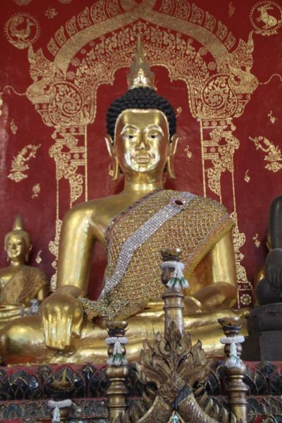 はじめてのチェンマイ 3日目 寺院めぐり④ ワット ドゥアン・ディー