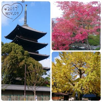 2017/11 京都