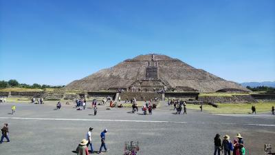 メキシコ・ペルーの旅②