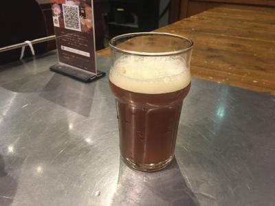 木内酒造で手作りビール体験