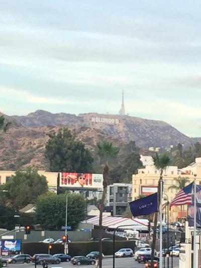 ハリウッドで泊まったおすすめホテル