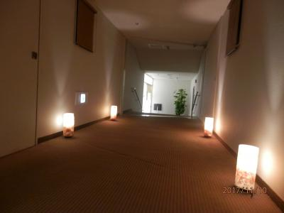 8水曜4午後粟津温泉の大浴場はたたみ敷きでフワフワ