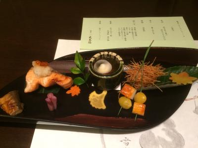 2017 11 東京食べ歩き