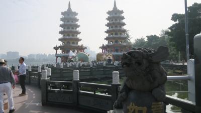 台湾旅行 最終日高雄から台北へ(Day4-終わり)