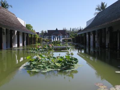 カオラック滞在記@JW Mariott KhaoLak Resort&Spa