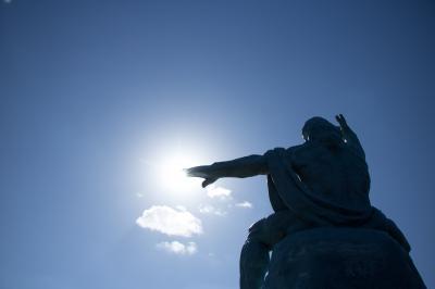 祈りの街 長崎