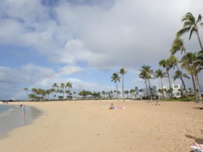 ハワイ旅行 四回目 三日目