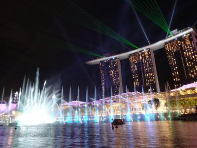 プレミアムエコノミーで行く極上のシンガポール5日間 3日目