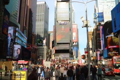 ニューヨーク旅行記 その2