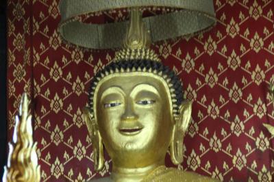 はじめてのチェンマイ 3日目 寺院めぐり⑦ ワット ムーン・グン・コーン