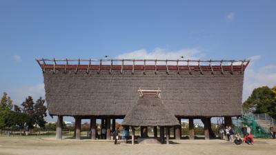 ゴンママの「歩こう会」参加・・・信太山界隈を散策 上巻。