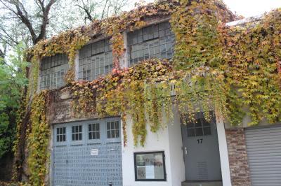 ノルトライン・ヴェストファーレン州の旅 旧西ドイツの首都ボン