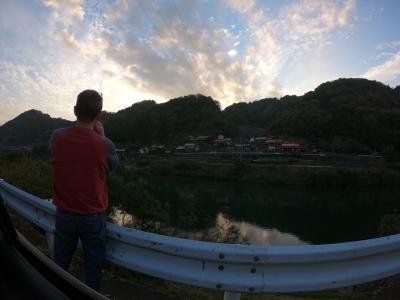 さよなら三江線  最後の秋