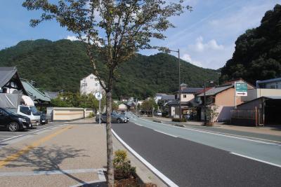 岐阜へ! その5 お蕎麦の昼食、岐阜善光寺、伊奈波神社、常在寺、正法寺(岐阜大仏)とレンタサイクルで巡りました。