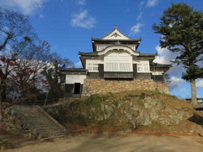 鳥取、香川、岡山を一人旅