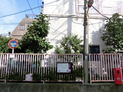 吉川英治旧居跡