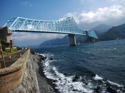 平戸・生月島巡り