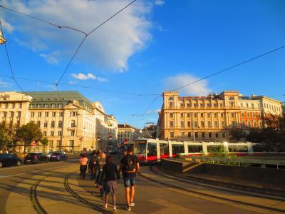 欧州世界遺産巡り(12)ウィーン(ホーフブルク王宮ほか)