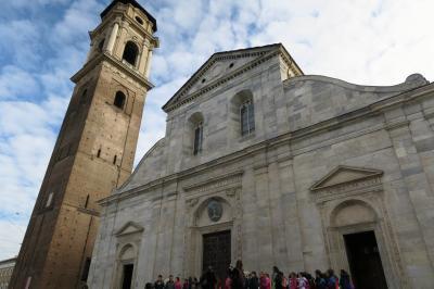 イタリアの美しい村と小さな街めぐり 1