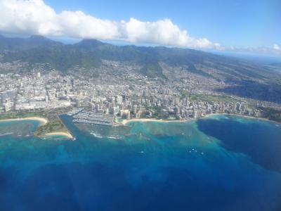 ザ・リッツカールトン・レジデンス・ワイキキビーチに泊まる2泊4日弾丸ハワイ旅行(2日目~最終日)