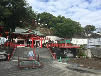 熊本復興を祈る(最終日)