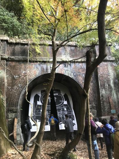 20171125愛岐トンネル