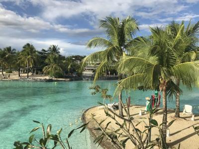2017年11月 セブ島3泊4日①【出発~ホテル到着・マリバゴエリア】