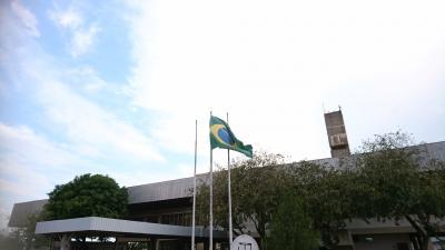 ブラジルビザ取得:プエルトイグアス編