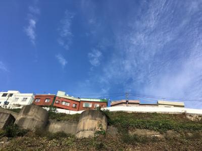 のんびり釜山