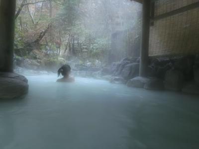 いい湯だな~登別温泉を求めて再び~2泊3日