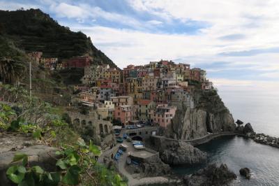イタリアの美しい村と小さな街めぐり 3