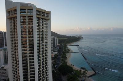 長男が2歳になる前に、ハワイへ行ってみた(長女は7歳) 3日目